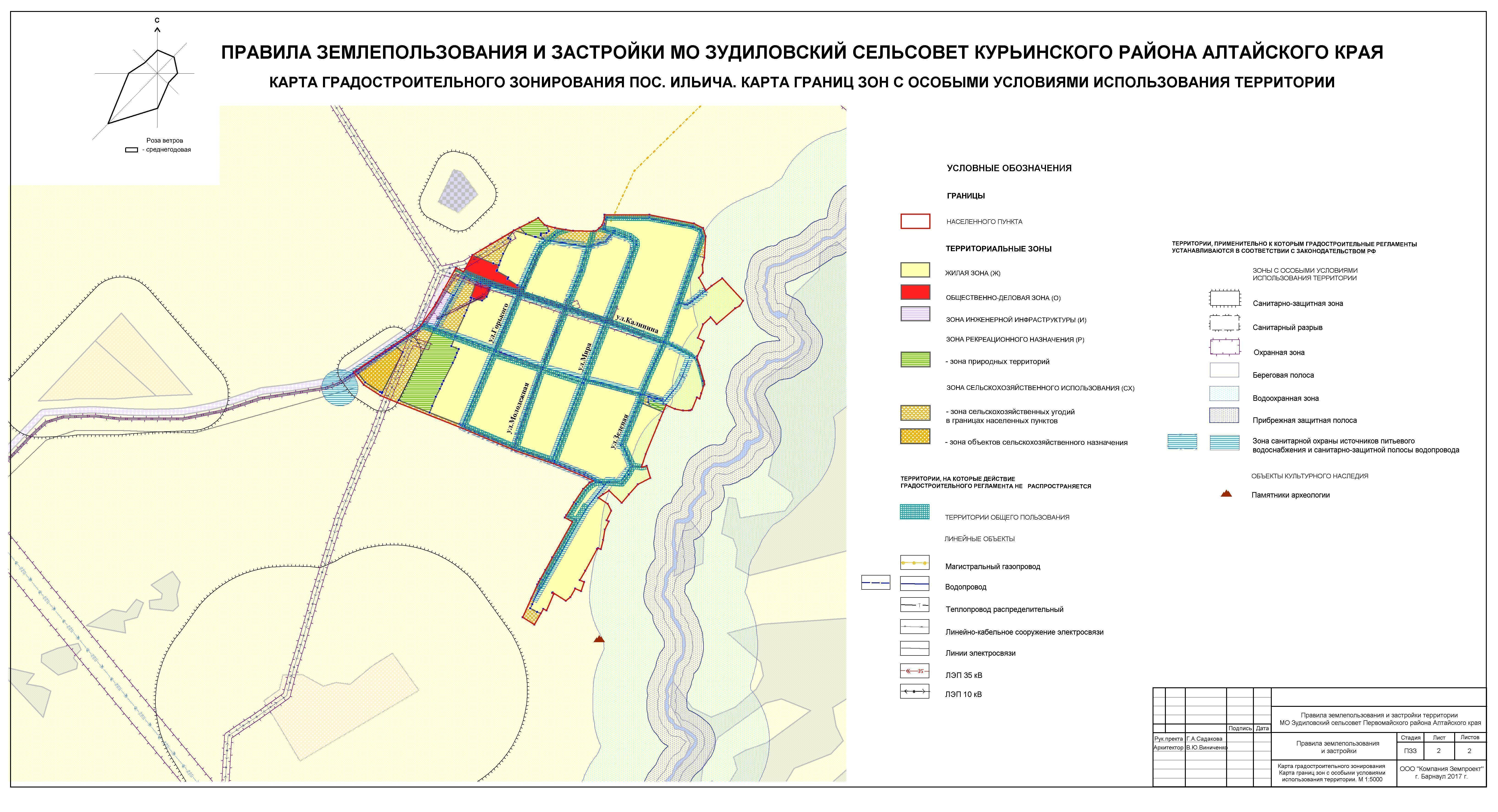Охранная зона водопровода и канализации: нормативные требования - ремонт