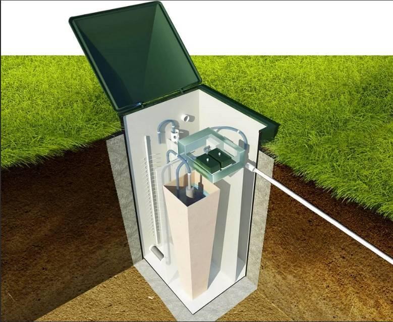 Как выбрать энергонезависимый септик