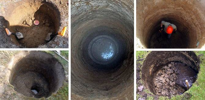 Где копать колодец — как определить место?   tooran