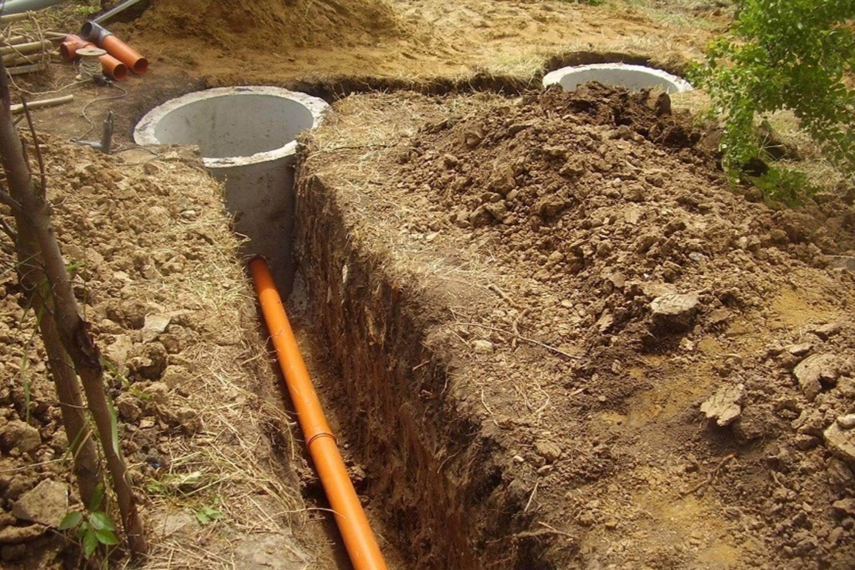 Сливная яма своими руками и «под ключ»: стоимость и особенности | септик клён официальный сайт производителя!