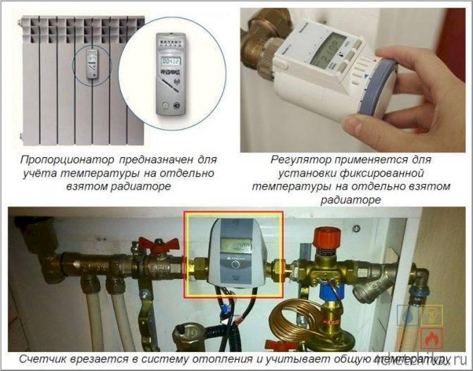 Как поставить счетчики на отопление в квартире: оформление документов и монтаж. счетчики на отопление в квартиру: разновидности, выбор, установка