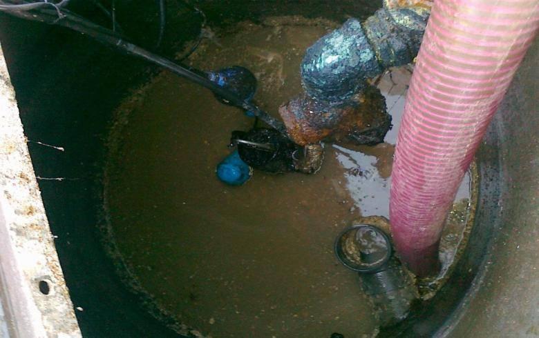 Как сделать выгребную яму чтобы не откачивать - всё о сантехнике