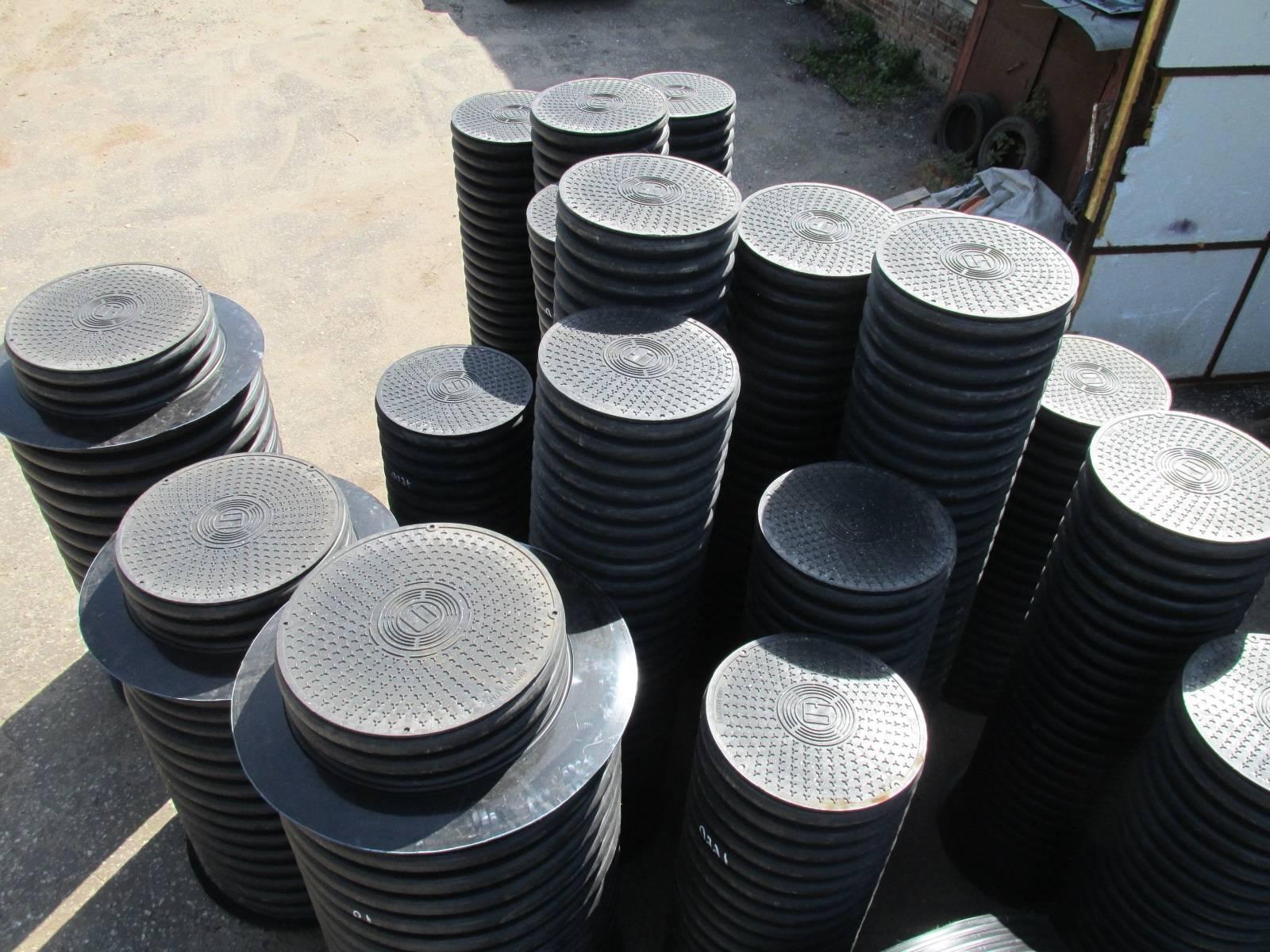 Кольца колодезные пластиковые: область применения и характеристики
