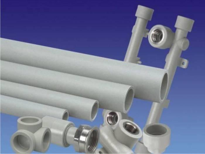Пластиковые трубы для водопровода: виды, характеристики, маркировка, монтаж