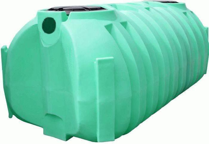 Преимущества пластиковых септиков для канализации | септик клён официальный сайт производителя!