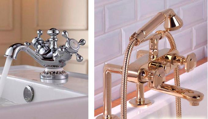 Смеситель для ванны с душем: как выбрать правильный (+рейтинг лучших моделей)