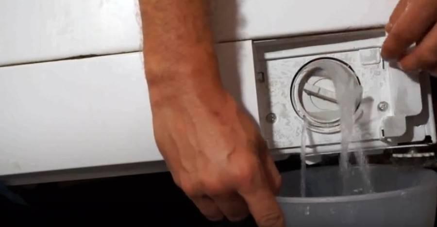 Ремонт насоса стиральной машины: как починить сливную помпу своими руками, если она не работает? что советуют специалисты?