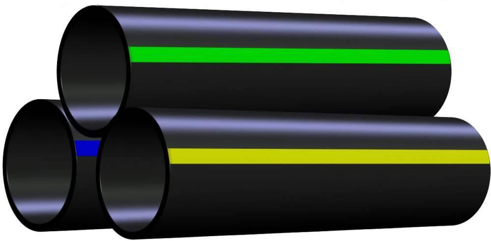 Пнд трубы для водопровода: технические характеристики и достоинства материала, варианты соединения