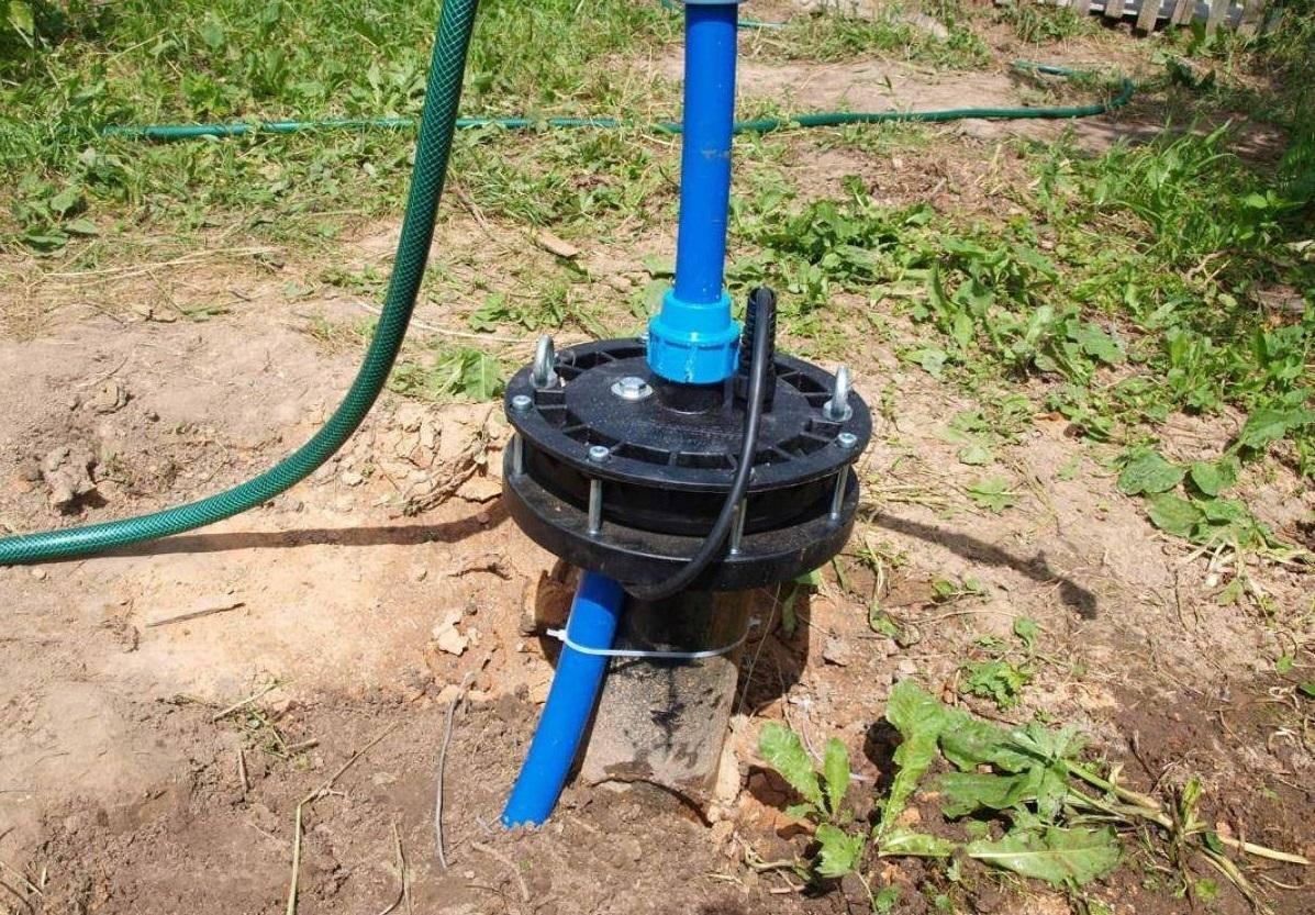 Насосы, применяемые в водоснабжении: критерии подбора | гидро гуру
