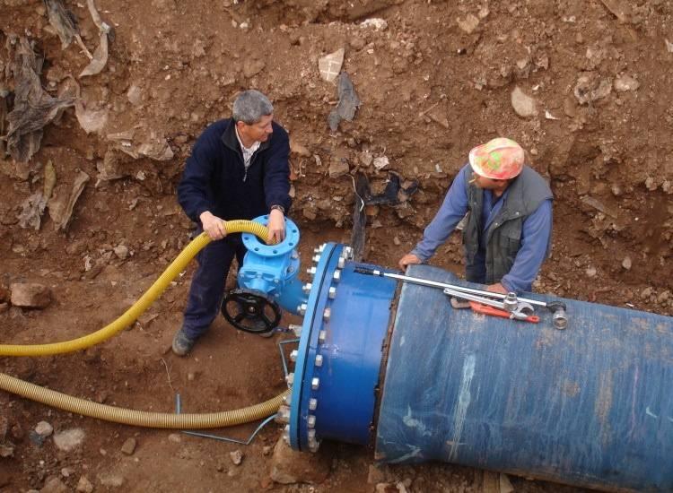 Гидравлическое испытание трубопроводов систем отопления снип - всё о пожарной безопасности