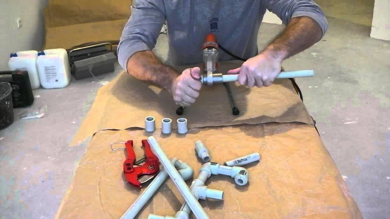 Водопровод на даче своими руками: как выбрать трубы, схемы, способы укладки