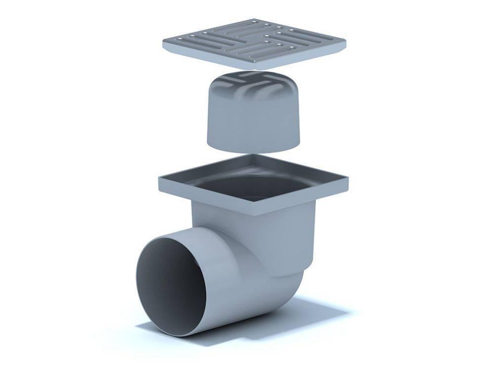 Какой выбрать канализационный трап — пластиковые, чугунные или из нержавейки? канализационный трап — как он устроен, виды и установка системы