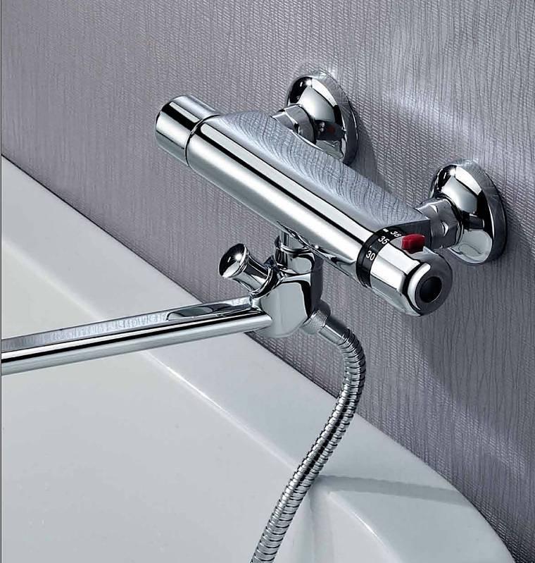 Какой смеситель для ванной лучше