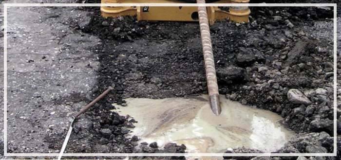 Прокачка скважины после бурения: как вымывается глина   гидро гуру