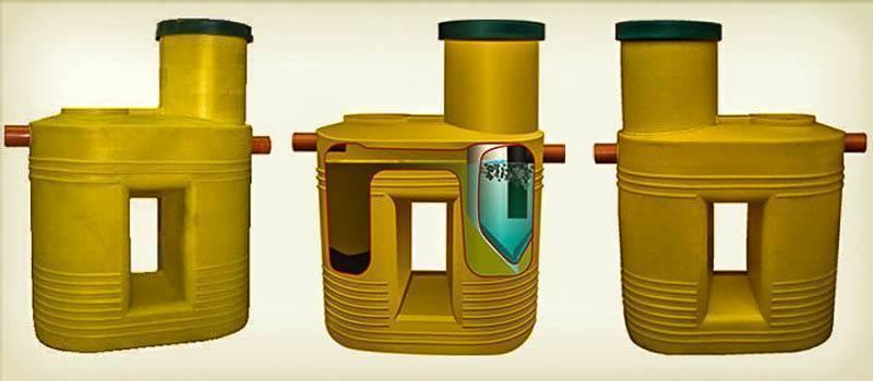 Септик тритон: мини, эд 1800, накопительный, отзывы, цены, устройство, фото, видео