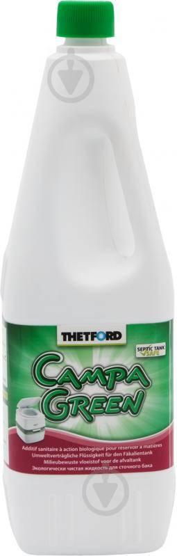 Жидкости для биотуалета thetford - все о канализации