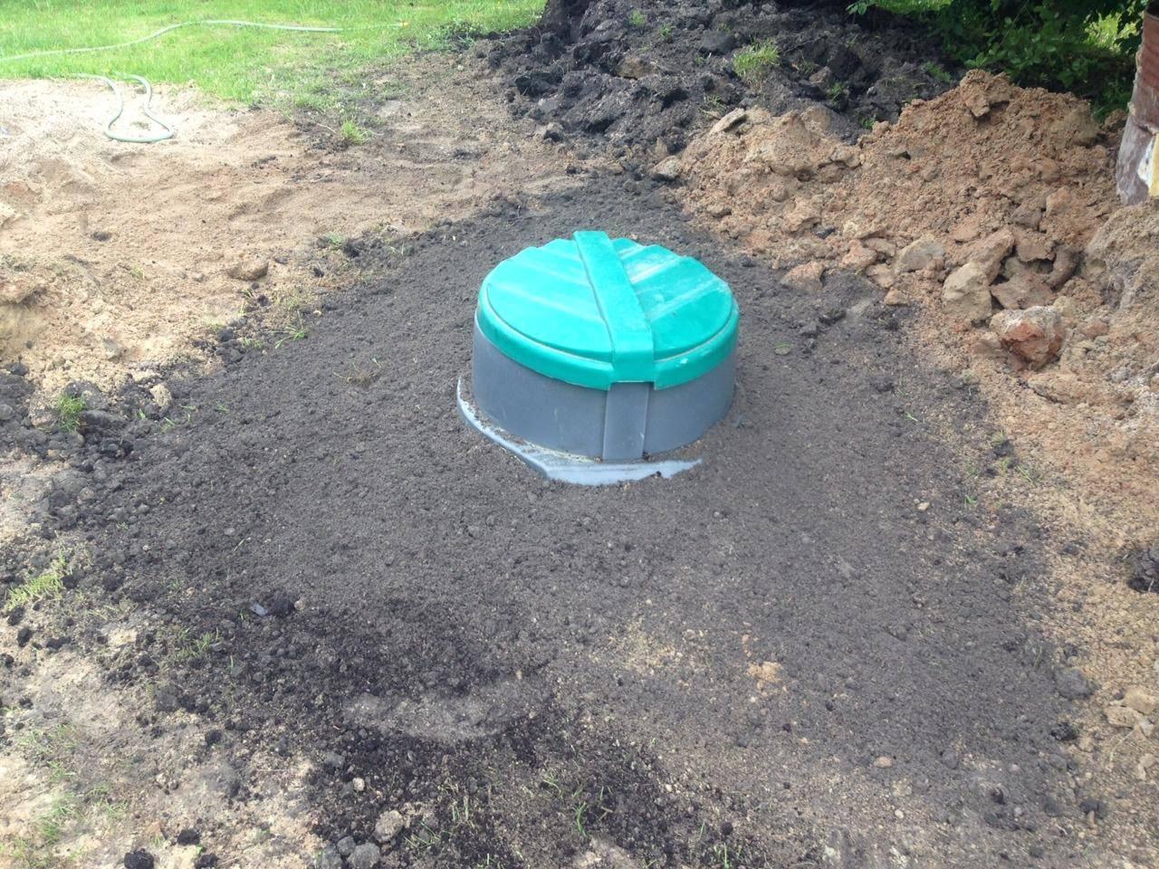 Автономная канализация «топол-эко»: особенности работы и монтаж