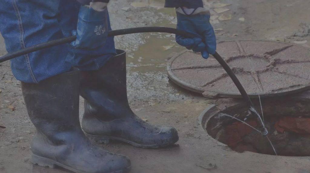 Прочистка канализации в частном доме: изучаем способы и их нюансы