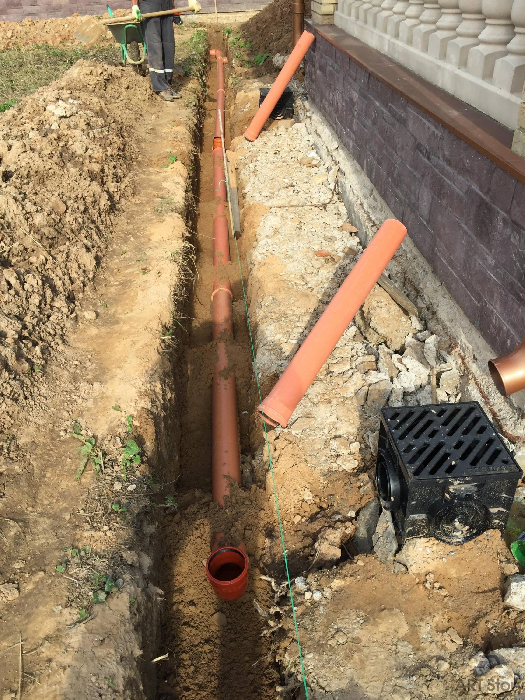 Акт приемки системы и выпусков внутренней канализации — особенности