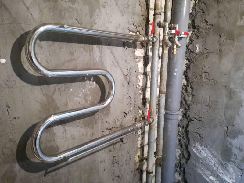 Замена водопровода: инструменты, материалы, разводка