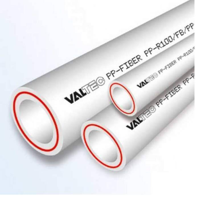 Полипропиленовые трубы Valtec (Валтек) — Техничекие характеристики, плюсы и минусы производителя +Фото