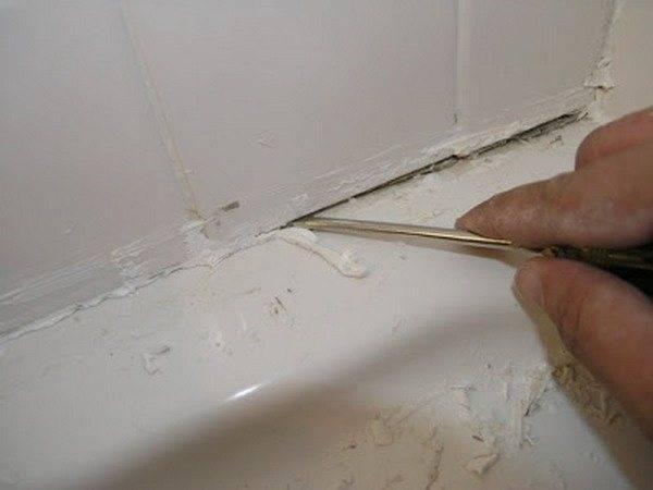 Как избавиться от грибка в ванной - специльные и домашние средства, практические советы