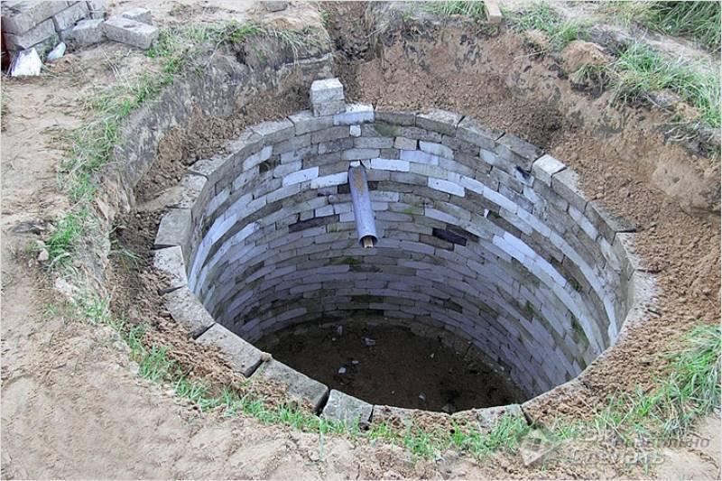 Выгребная яма: обустройство своими силами несложно, надежно и максимально эффективно