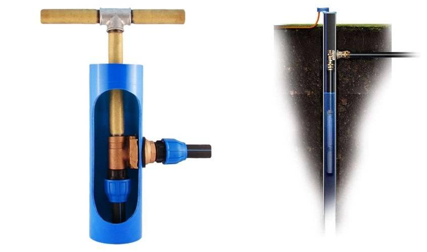 Адаптер для скважины своими руками — установка и монтаж