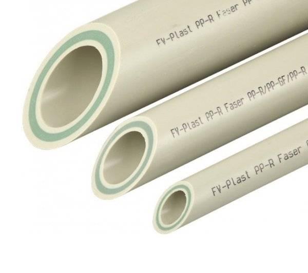 Полипропиленовые трубы для отопления - технические характеристики: видео-инструкция по монтажу своими руками, особенности изделий, цена, фото