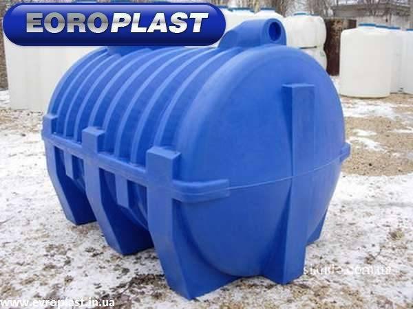 Выбор и установка пластикового септика – основные правила