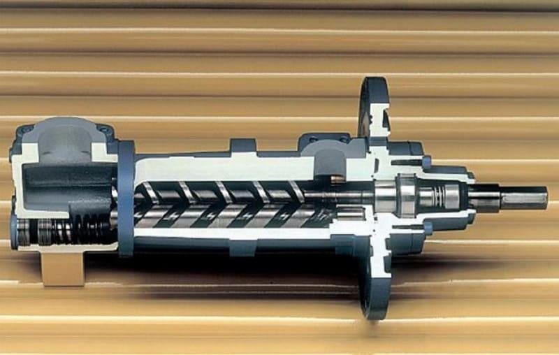 Как выбрать винтовой насос для скважины: особенности и нюансы конструкции