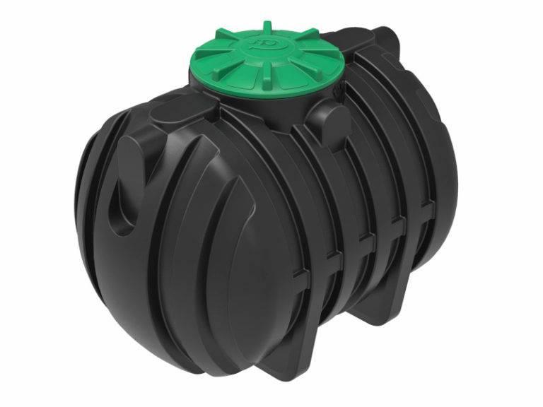 Пластиковые емкости резервуары для канализации от производителя | септик клён официальный сайт производителя!