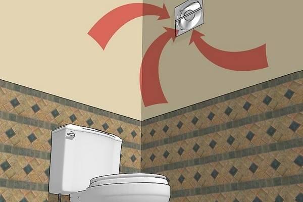 Конденсат на пластиковых трубах в туалете / как убрать / что применять / способы устранения