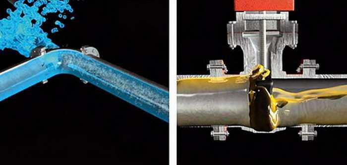 Как предотвратить гидроудар в системе водоснабжения
