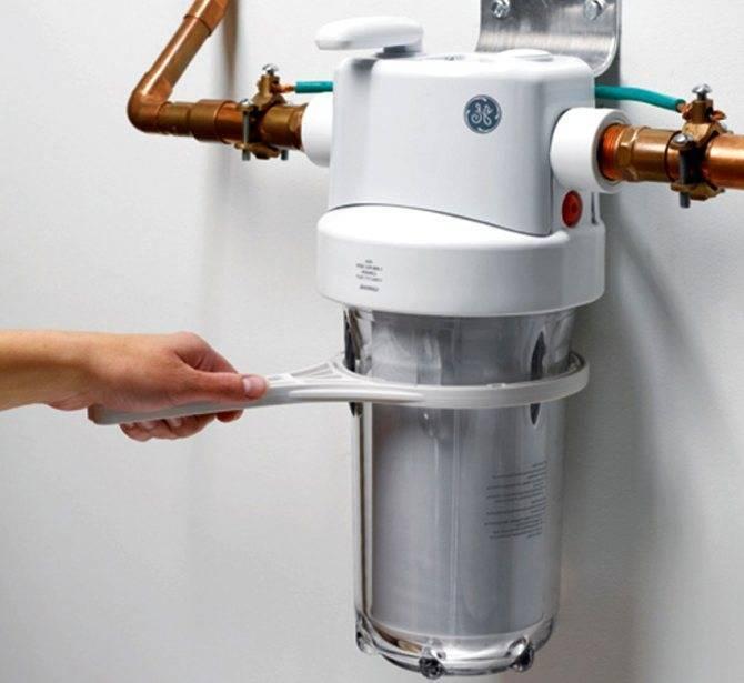 Очистка воды от железа: зачем чистить воду, как собрать установку для аэрации своими руками | проект vodatyt.ru | яндекс дзен