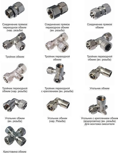 Как соединить металлическую трубу с пластиковой без резьбы и сварки?: безрезьбовое соединение стальных и оцинкованных элементов