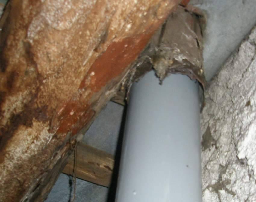 Ремонт канализации в многоквартирном доме кто должен делать - портал о жкх