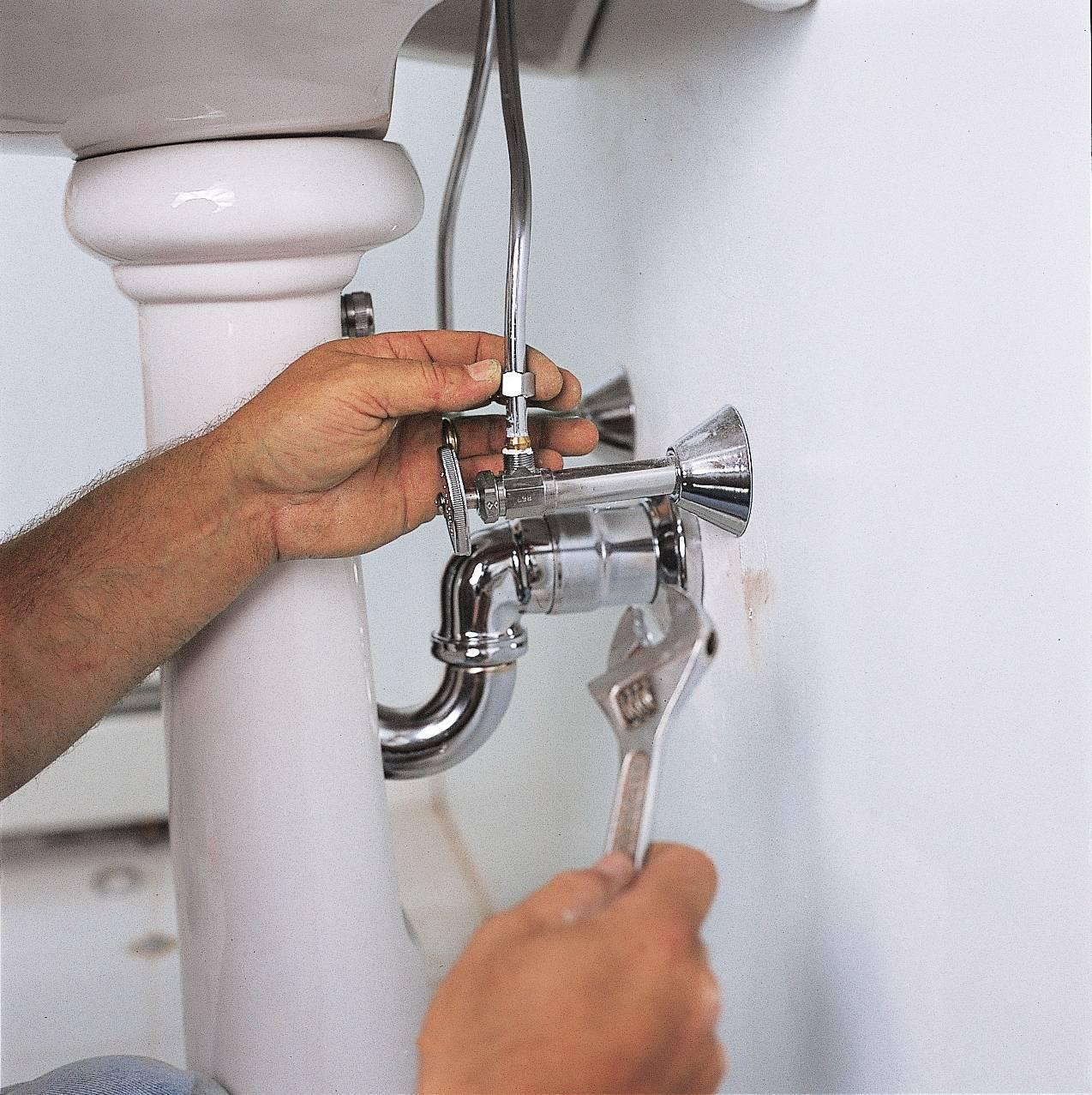 Установка сантехники в ванной комнате, видео, разводка своими руками
