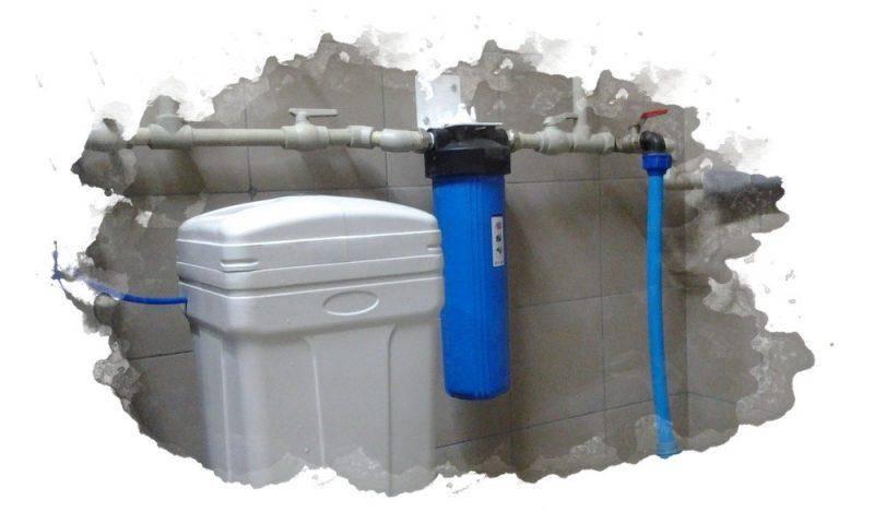 Магнитный фильтр для воды: принцип действия, пошаговая инструкция по установке