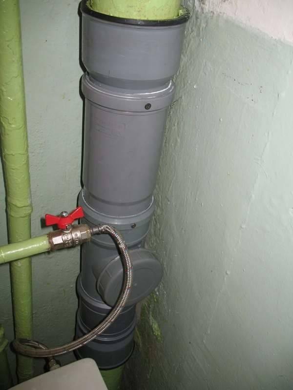 Чугунные канализационные трубы: диаметры, вес и размеры