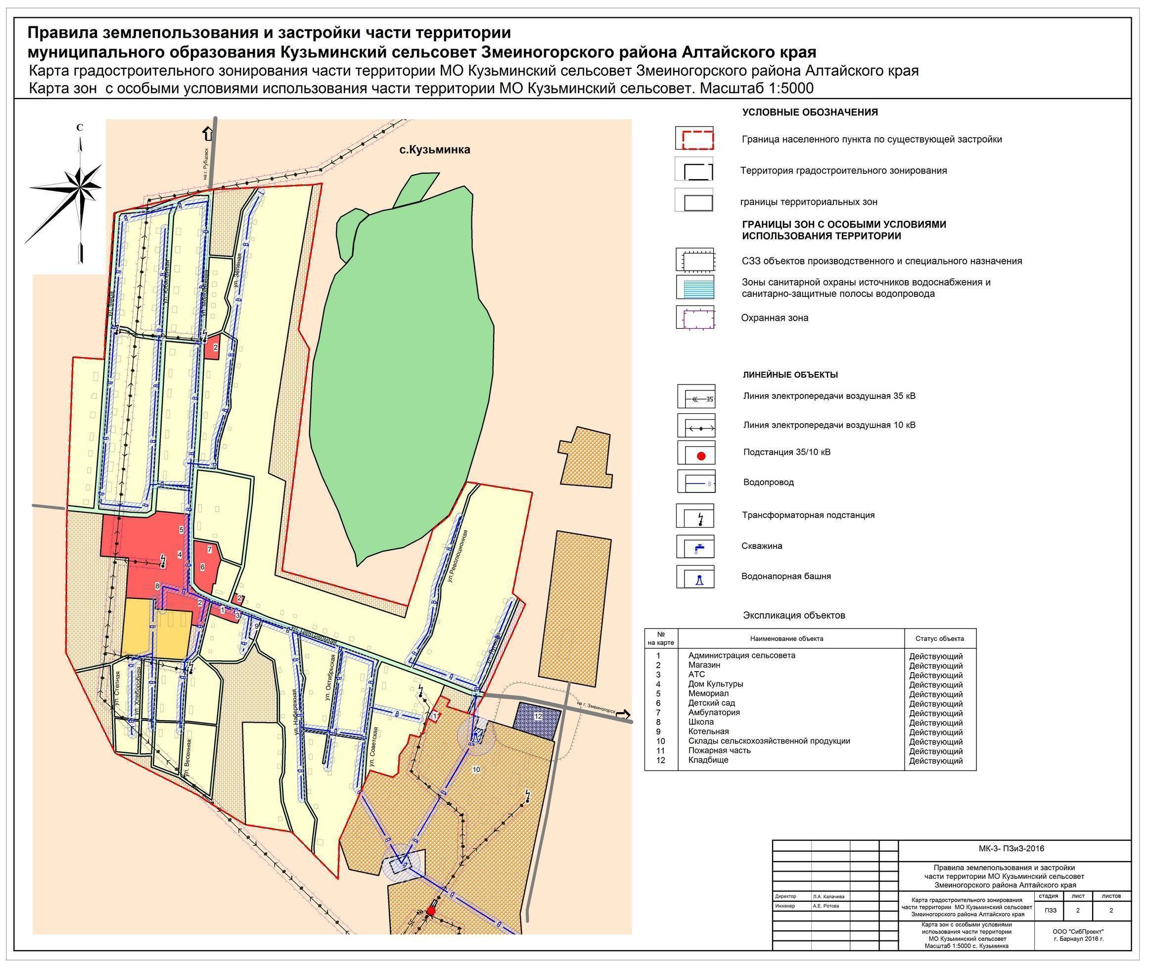 Охранная зона канализации: напорной, ливневой канализации в водоохранной зоне