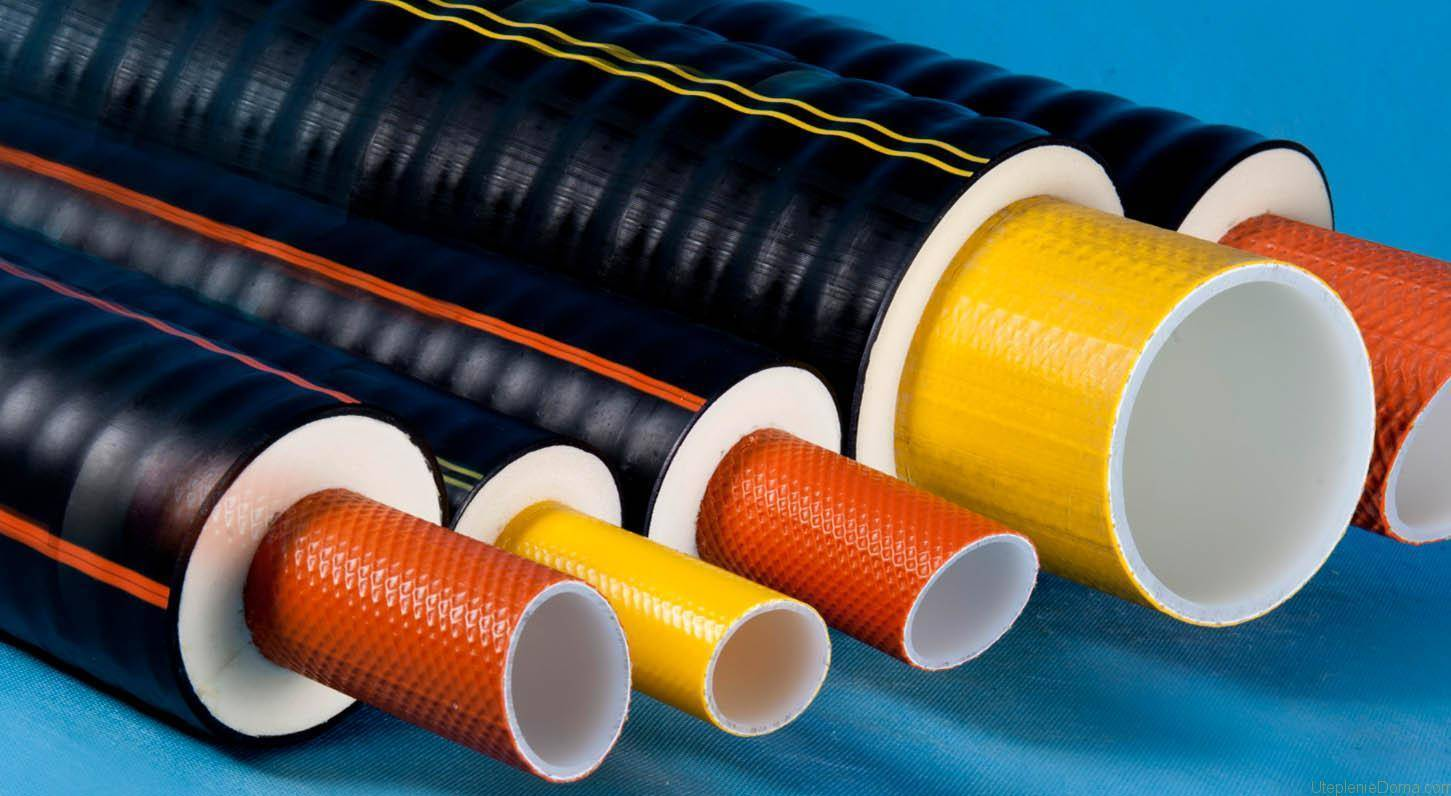 Полимерные трубы: как выбрать подходящий материал для