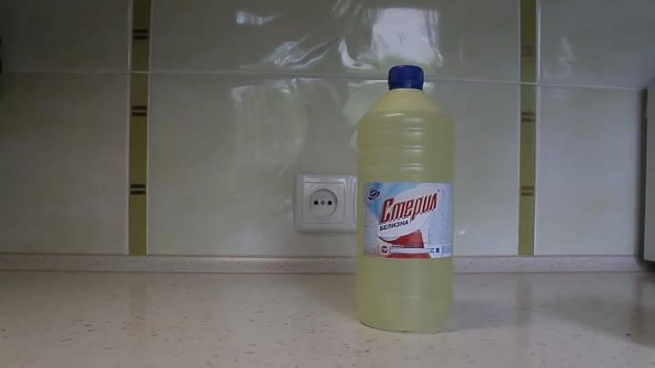 Как можно навсегда удалить грибок со стен в ванной комнате?