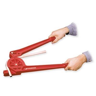 Простая инструкция: как согнуть металлопластиковую трубу?