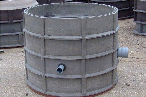 Особенности устройства септика из бетонных колец – технология работы
