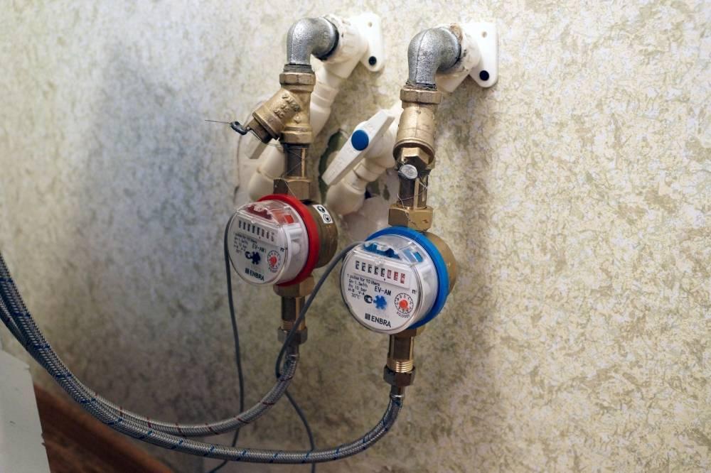 Способы опломбировать счетчики на воду платно или бесплатно, как снять пломбу