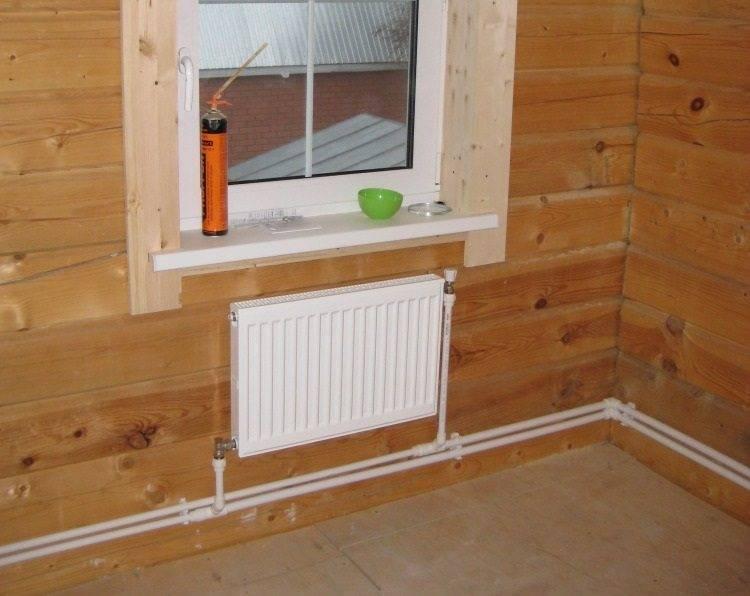 Монтаж полипропиленовых труб для отопления и водоснабжения