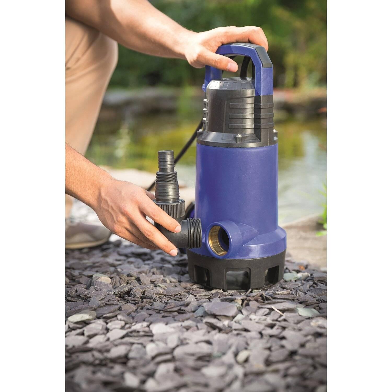 Как правильно и быстро убрать воду из подвала?