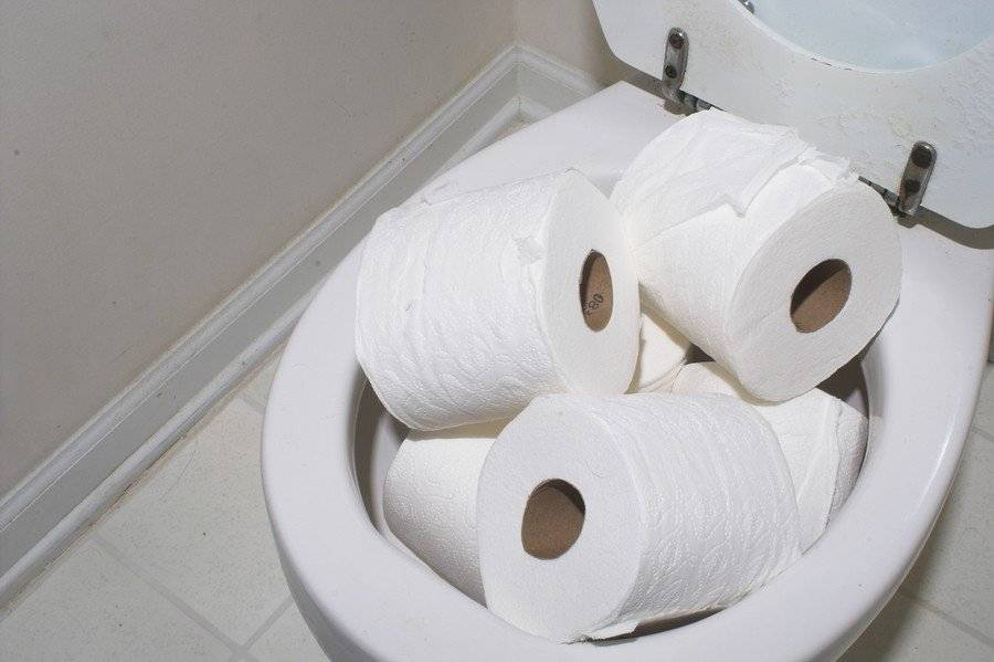 Туалетная бумага для септиков: какую бумагу выбрать?