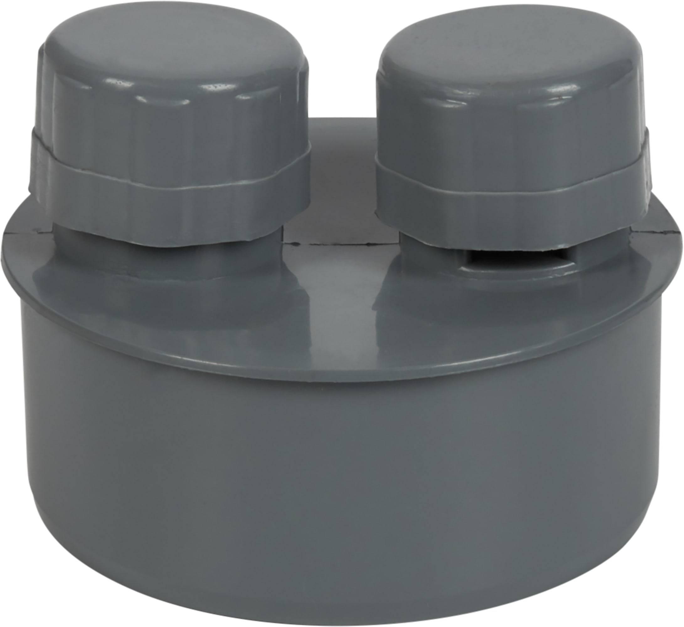 Аэратор для канализации: принцип работы, виды, инструкция по установке с видео